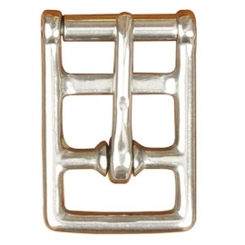 Stainless Steel Girth Buckle