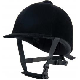 Velvet Helmet