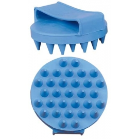Rubber Massage Groomer