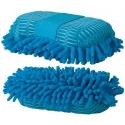 Eponge  Mesh/microfibre