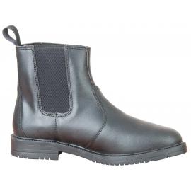 Boots First Cuir