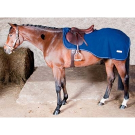 Fleece Riding Rug