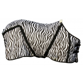 Zebra Fly Sheet