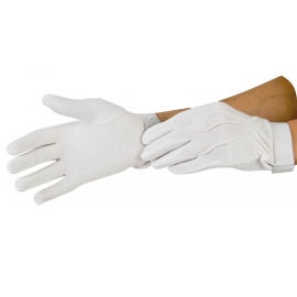 Initiation Gloves