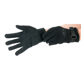 Fleece Lined Gloves