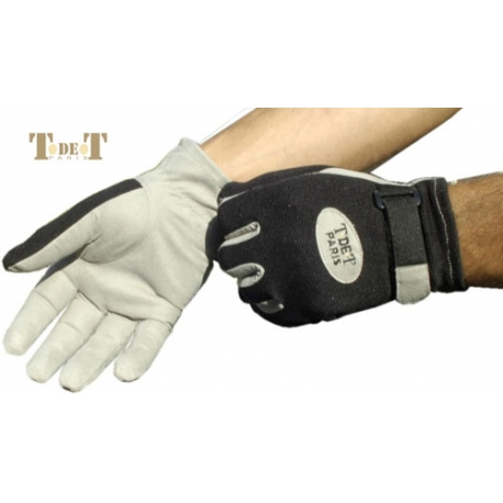 Thin Competition Gloves
