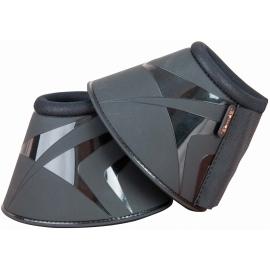 Cloches Velcro Coque Pvc