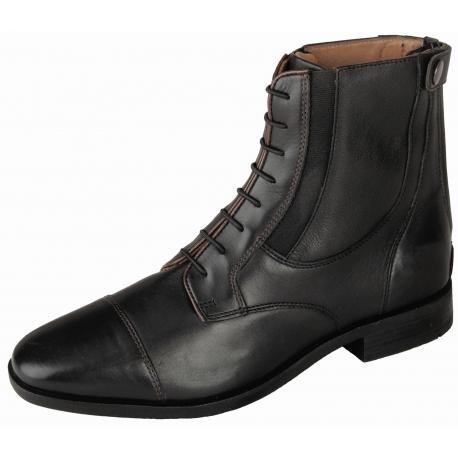 Boots Amati Sans Taquets Lateraux